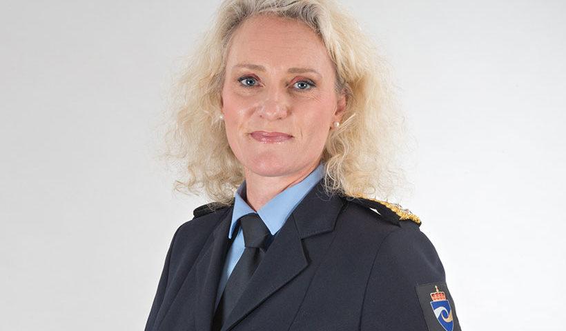 Marianne Vollan DG Prisons Norway