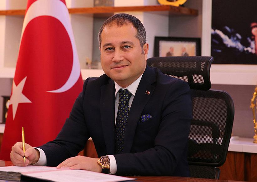 Eniz Yavuz Yildrim Turkey