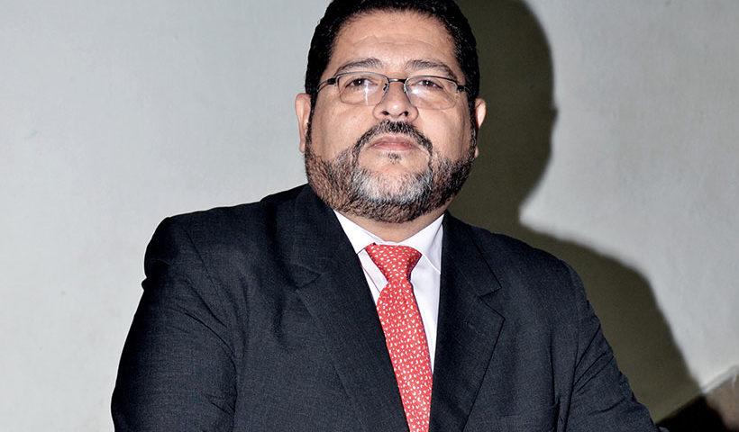 Rodil Hernandez El Salvador prisons