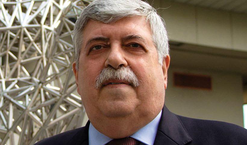 Dimitri Vlassis UNODC
