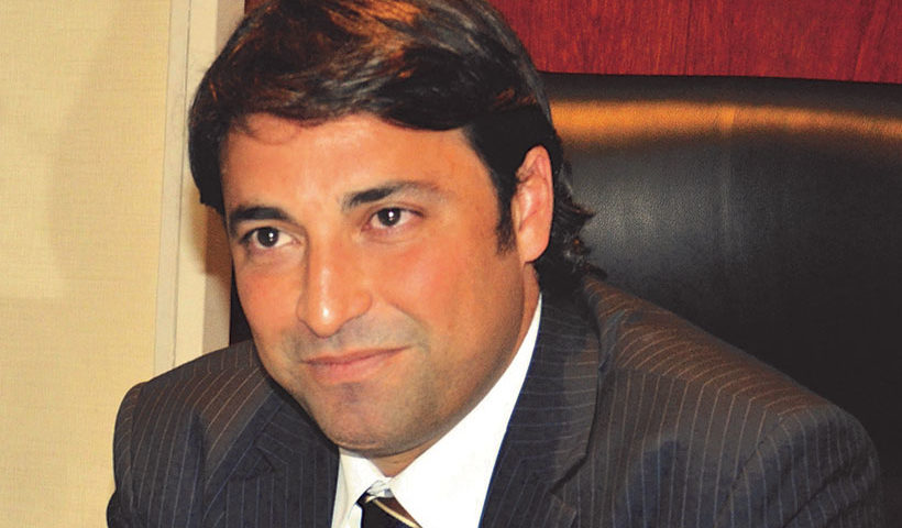 Emiliano Blanco Argentina prisons