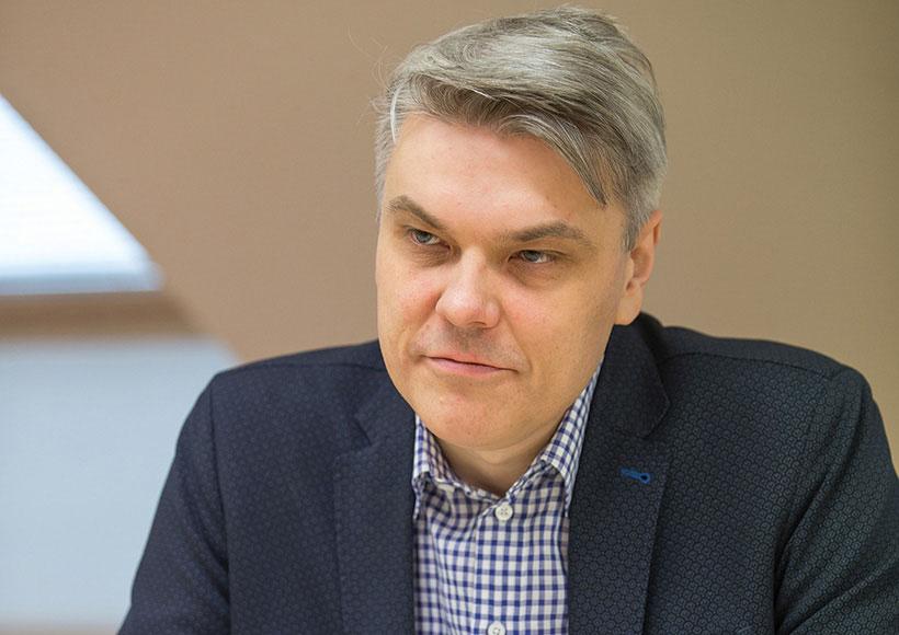 Priit Kama Estonia Prisons