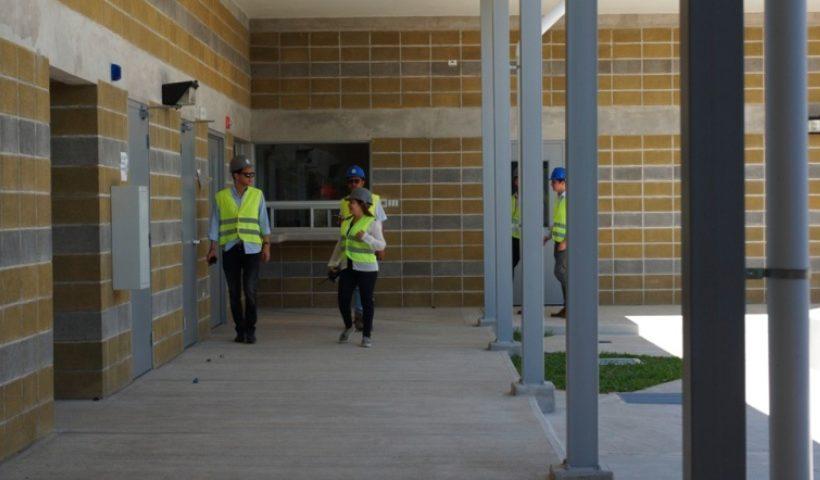 Prison reform IDB Latin America