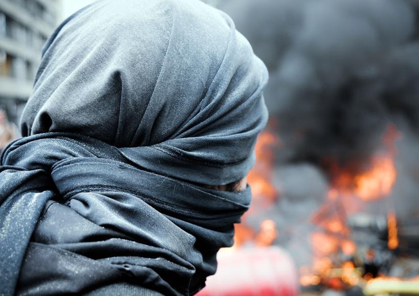 Radicalisation prevention article JUSTICE TRENDS