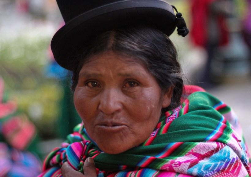 Reforma legal Bolivia