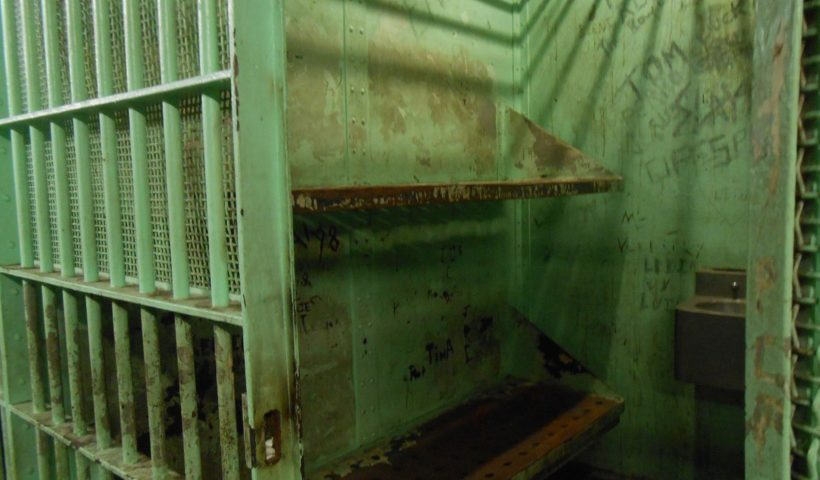 Latin America prisons