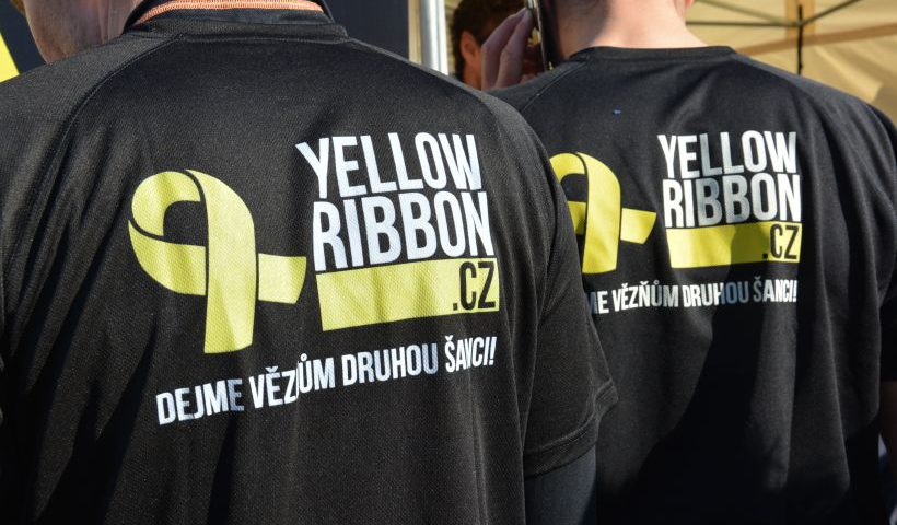 yellow ribbon project