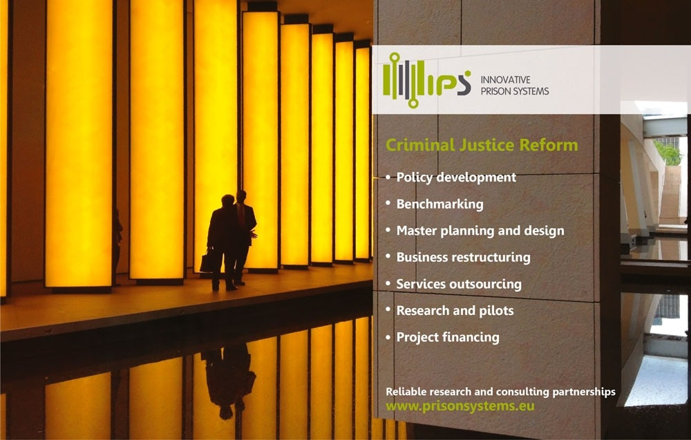 IPS Prison Systems Criminal Justice reform