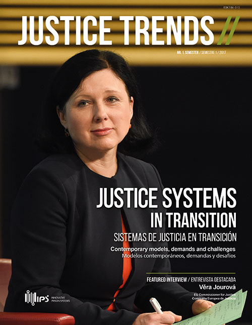 JUSTICE TRENDS 1
