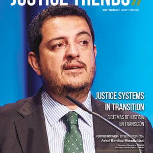 JUSTICE TRENDS 2