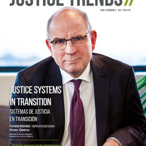 JUSTICE TRENDS issue 3