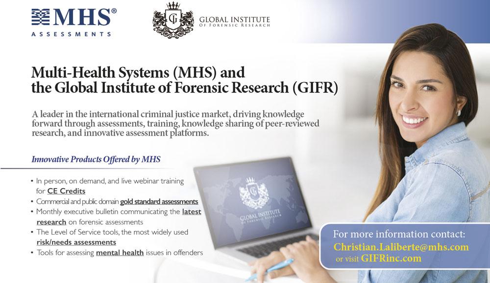 MHS Assessments