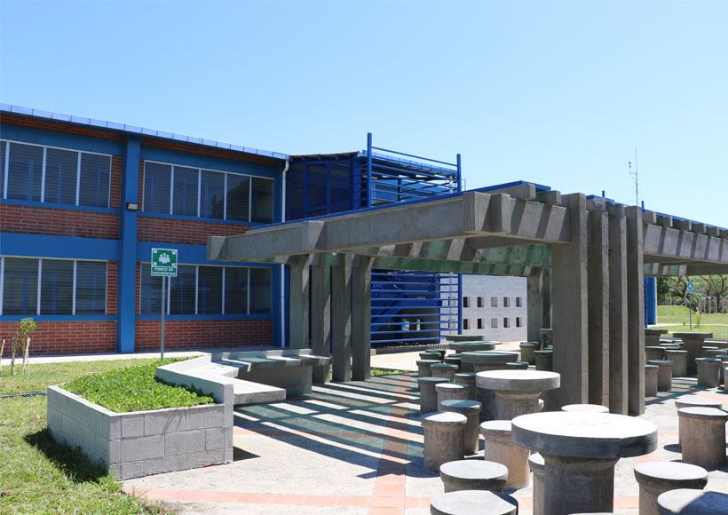 El Salvador prison system