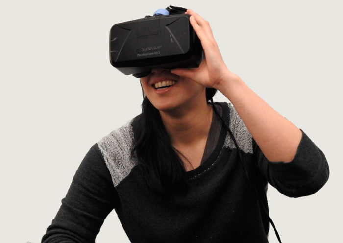 Virtual reality for drug rehabilitation in probation project