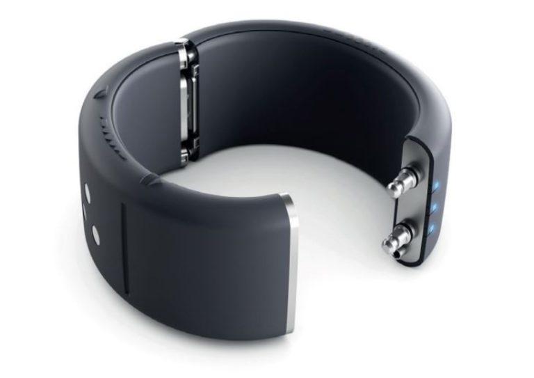 geosatis EM bracelet