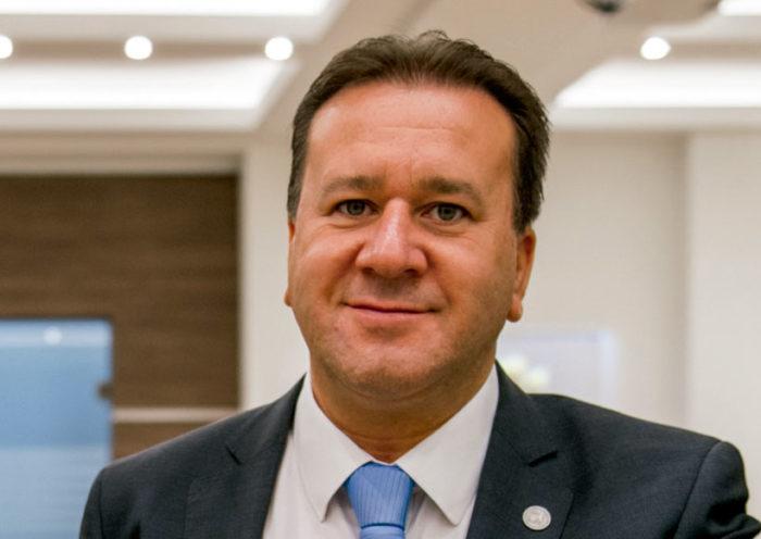 Dr Ttamas Toth DG Prisons Hungary
