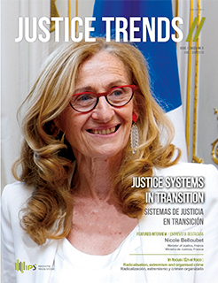 JUSTICE TRENDS nr 5 cover