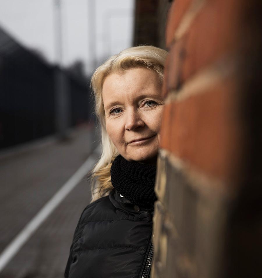 Ina Eliasen